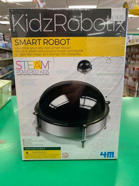 KidzRobotix Smart Robot