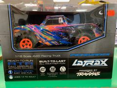 LaTrax by Traxxas Desert Prerunner R/C Car Ready-to-Run