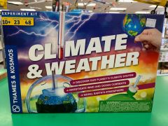 Climate & Weather Kit