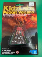 Pocket Volcano Kit