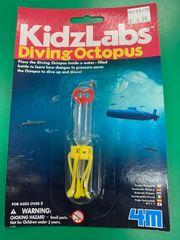 Diving Octopus Kit