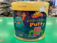 Scientific Explorer Mix n Mold Putty