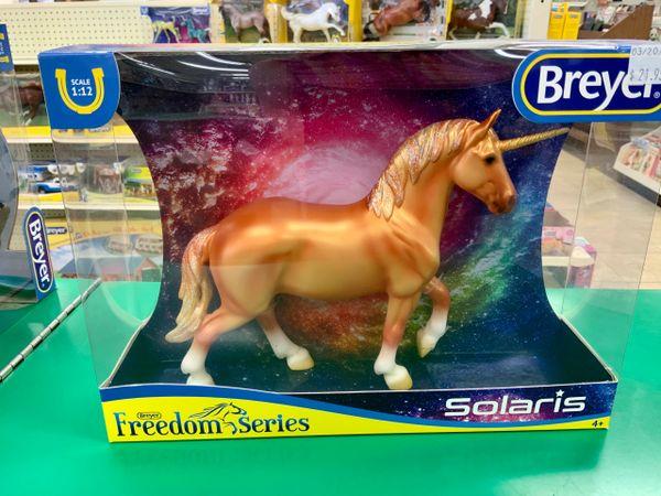 Breyer Freedom Series Solaris