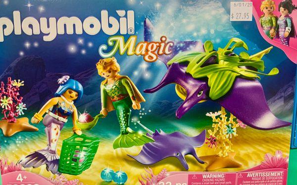 Playmobil Magic Pearl Collectors (PL70099)