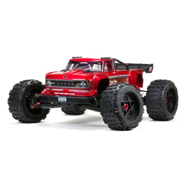 Arrma Outcast 8S BLX 1/5 Scale 4WD Electric Stunt Truck