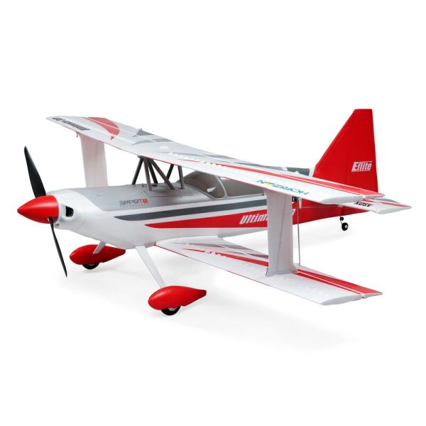 E-Flite Ultimate 3D 950mm BNF Basic
