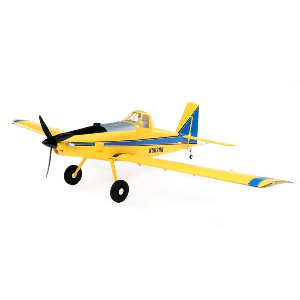 E-Flite Air Tractor 1.5M Scale Airplane for Intermediate to Experienced Pilots