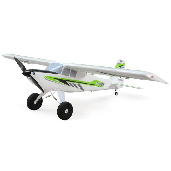 E-flite Timber X 1.2M STOL and 3D Airplane for Intermediate Pilots (EFL3850)