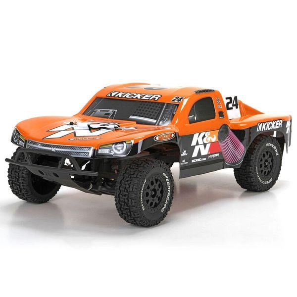 ECX 1/10 2WD Torment SCT