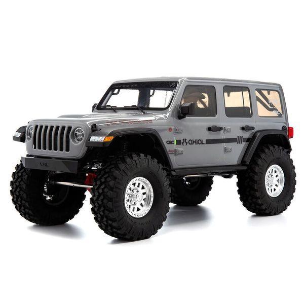 Axial SCX10 III Jeep Wrangler JLU 1/10th 4WD RTR (AXI03003)