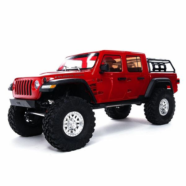 Axial SCX10 III Jeep Gladiator JT 1/10th Scale Electric 4WD RTR (AXI03006)