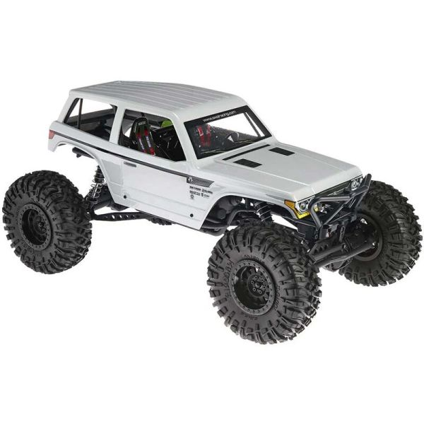 Axial Wraith Spawn All Terrain Rock Racer 1/10th Scale Electric 4WD