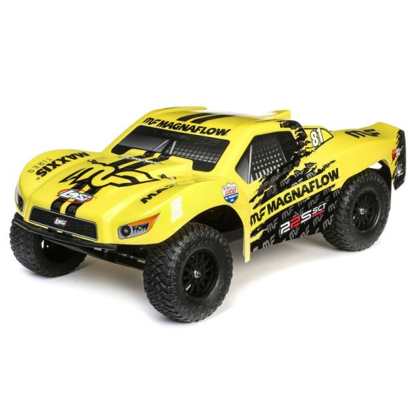 Losi 1/10 Magnaflow SCT RTR 2WD