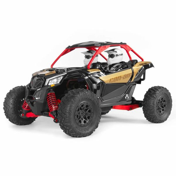 Axial 1/10 Yeti Jr Can-Am Maverick RTR (AXI90069)