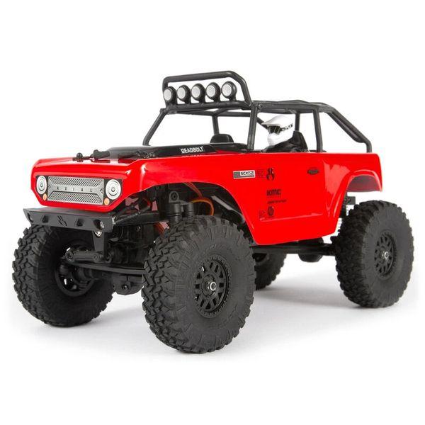 Axial 1/24 SCX24 Deadbolt 4WD RTR