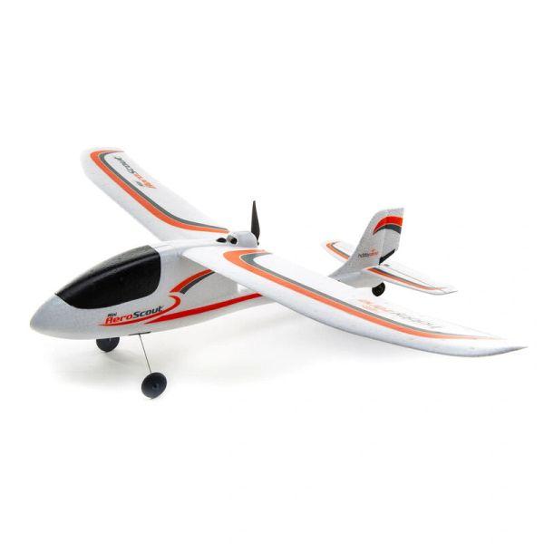 HobbyZone Mini AeroScout RTF (HBZ5700)
