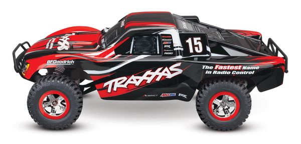 Traxxas Slash 1/10 RTR Short Course Truck (TRA58034-assorted colors)