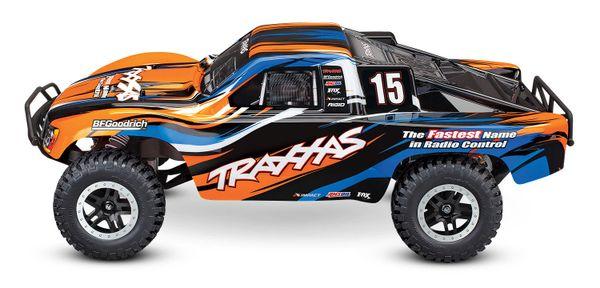Traxxas Slash 1/10 RTR Short Course Truck
