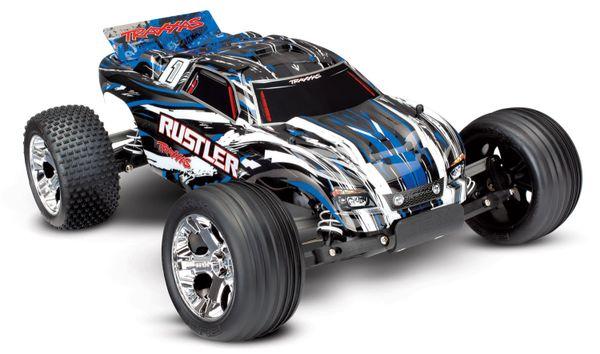 Traxxas Rustler XL-5 1/10 RTR