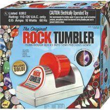 NSI The Original Rock Tumbler (NSI635)