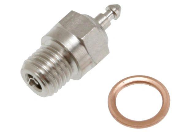 Traxxas Glow Plug Super Duty (long-medium) Gasket