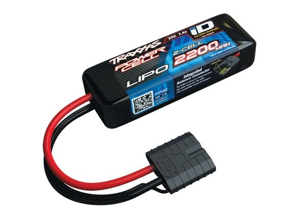Traxxas Power Cell Lipo Battery #2820X