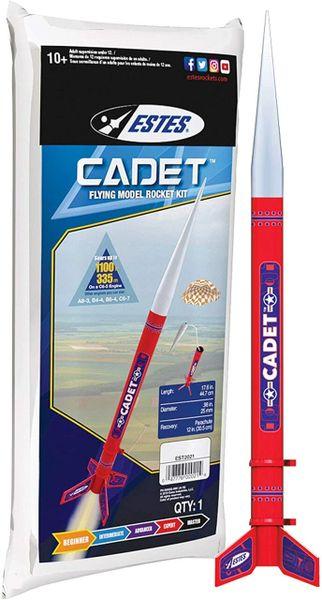 Estes Cadet Rocket Kit #2021