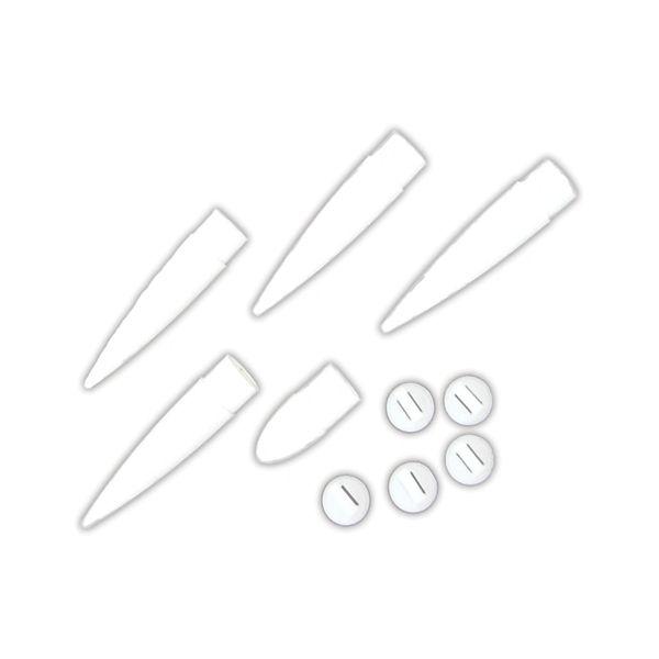 NC-5 Nose Cone (5-pack) #3160