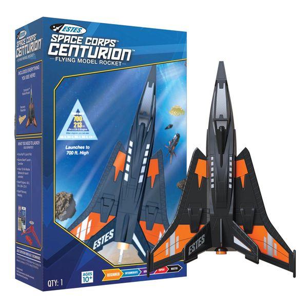 Estes Space Corps Centurion Rocket Kit #7291