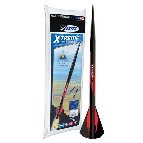Estes Extreme Rocket Kit #7306