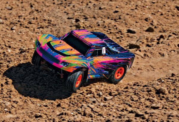 LaTrax Desert Prerunner 1/18