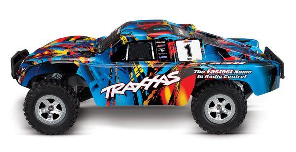 Traxxas Slash 10/10 Scale Short Course Truck