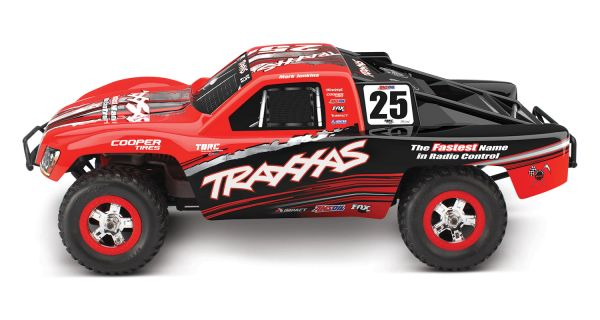 Traxxas 1/16 SLASH PRO 4WD Short Course Truck