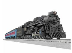 Lionel Polar Express LionChief O Scale Train Set (LNL630218)