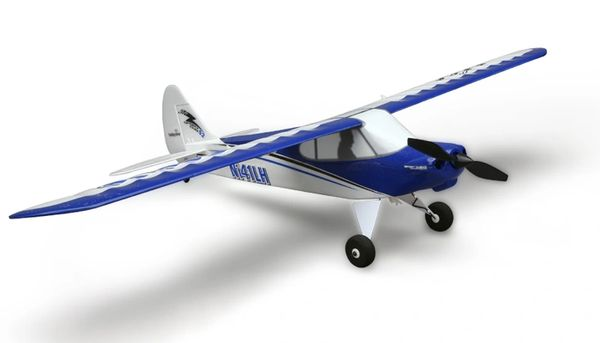 HobbyZone Sport Cub S Ready-To-Fly with SAFE® Technology (HBZ44000)