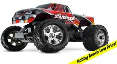 Traxxas STAMPEDE Monster Truck Ready-To-Run 1/10 (TRA36054-1)