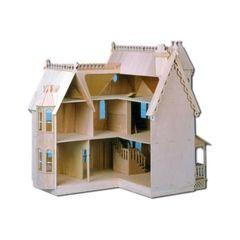 Greenleaf Dollhouse Pierce