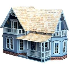 Greenleaf Dollhouse Magnolia