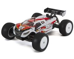 Losi Mini 8IGHT-T 1/14 Scale 4WD Electric Brushless Truggy RTR (LOS01000)