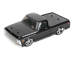 Vaterra 1972 Chevy C10 V100S RTR 1/10 4WD Electric Pickup Truck (VTR03032)