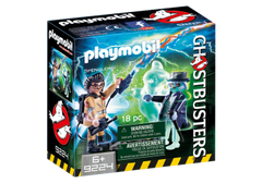 Playmobil Ghostbusters Spengler (PL9224)
