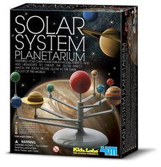 Solar System Planetarium (TYS3427)