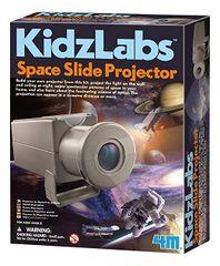KidsLabs Space Slide Projector (TYS4975)