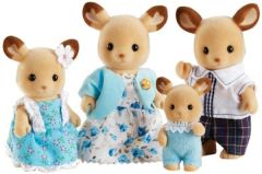 Calico Critters Buckley Deer Family (IPSCC1457)