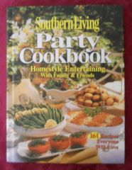 2006 Southern Living Party Cookbook