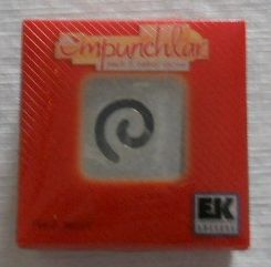 Empunchlar Punch Insert Spiral