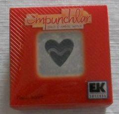 Empunchlar Punch Insert Heart