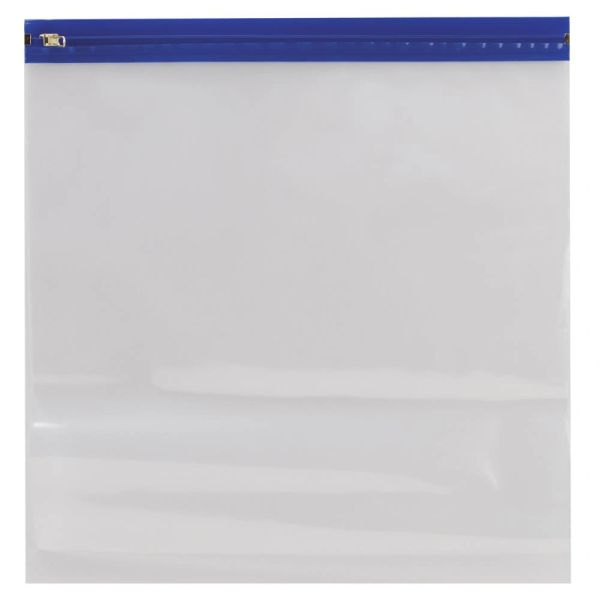 Zipafile Bags Blue