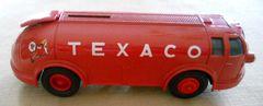 Ertl Texaco 1934 Diamond T Tanker Collectable Bank