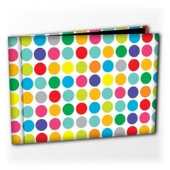 MyBook Collection - Dots - Primary Colors